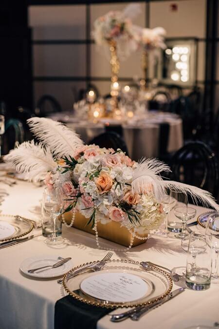 Wedding at The Eglinton Grand, Toronto, Ontario, Olive Photography, 50