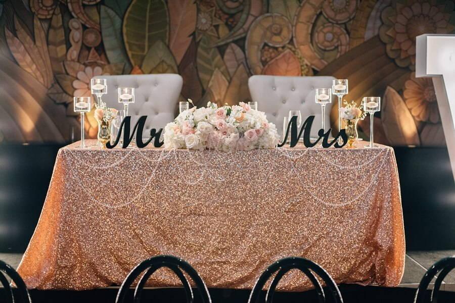 Alissa and Jason's Elegant Gatsby Wedding at Eglinton Grand 67