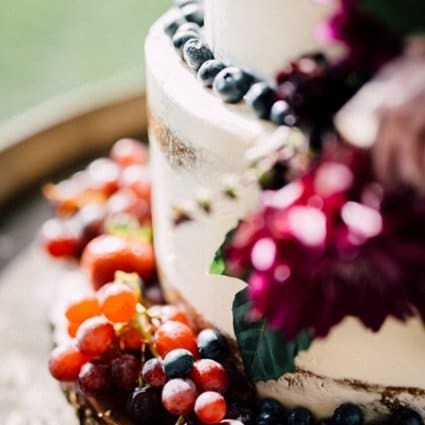 Cake Luxe featured in Toronto Cake Designers Share Their Favourite Wedding Cakes Fr…