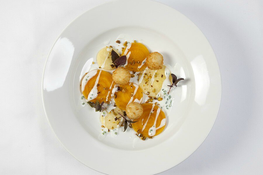 torontos caterers share 2017 fall catering menus, 2