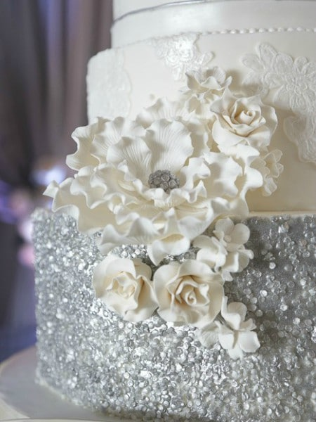 toronto cake designers share 2017 wedding cakes, 22