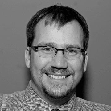 Photo of Rod McMahon