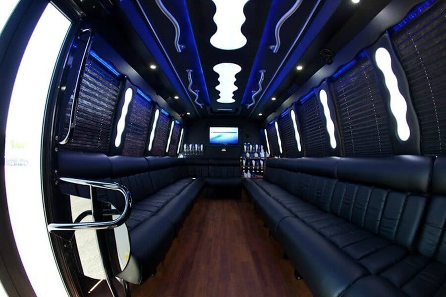 Select a Limousine