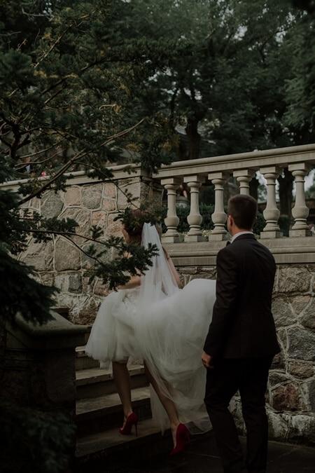 Wedding at Graydon Hall Manor, Toronto, Ontario, Ally & Nicholas Photography, 15
