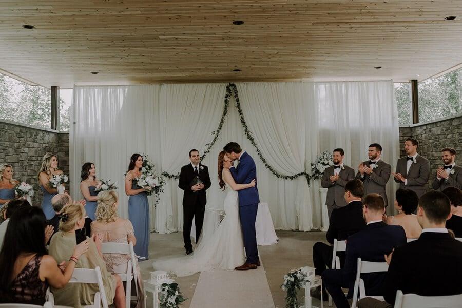 Wedding at The Guild Inn Estate, Toronto, Ontario, Ally & Nicholas Photography, 30