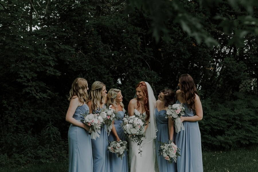 Wedding at The Guild Inn Estate, Toronto, Ontario, Ally & Nicholas Photography, 17