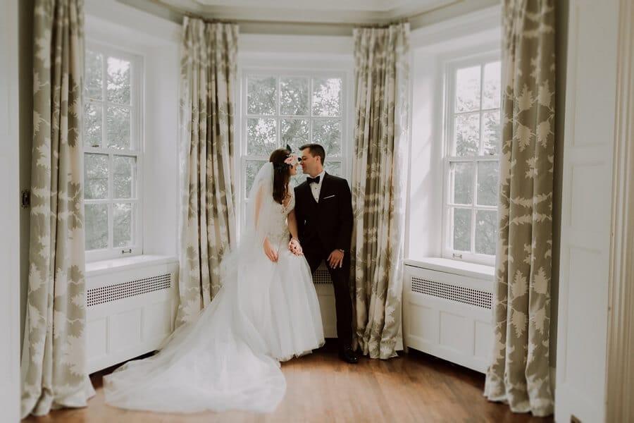 Wedding at Graydon Hall Manor, Toronto, Ontario, Ally & Nicholas Photography, 13