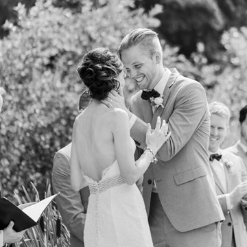 10 Tips for Choosing Your Perfect Wedding Videographer