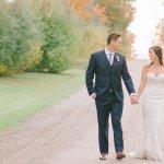Thumbnail for Megan and Alec's Sweet Wedding at Nestleton Waters Inn