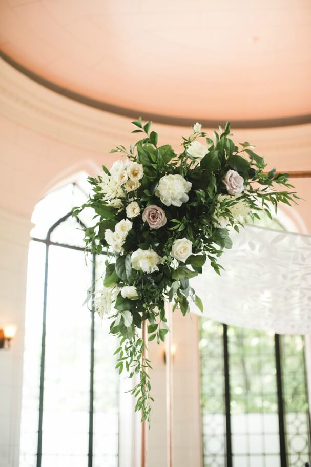 Brenna And Dave S Dreamy Castle Wedding At Casa Loma