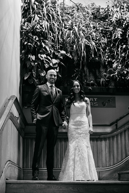 Wedding at Gladstone Hotel, Toronto, Ontario, Olive Photography, 19