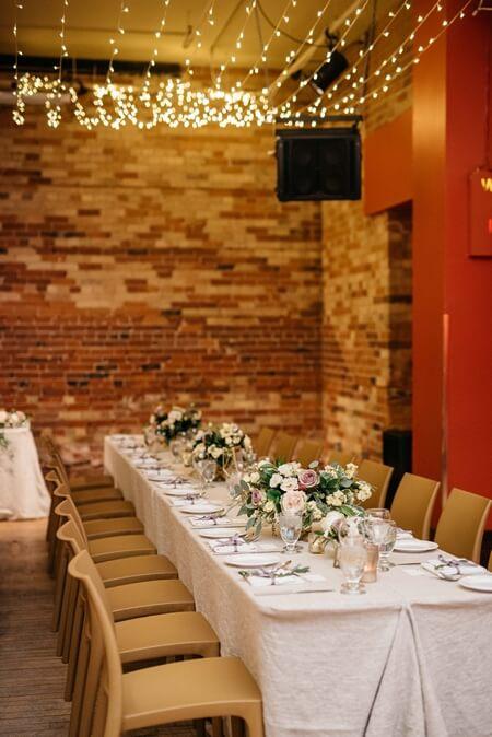 Wedding at Gladstone Hotel, Toronto, Ontario, Olive Photography, 30