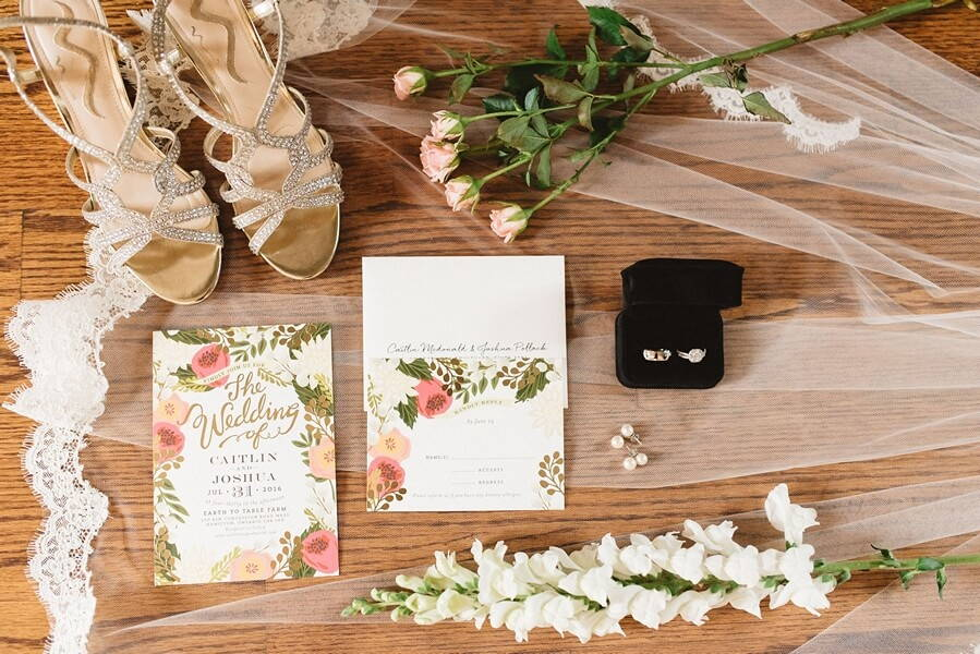 Wedding at Earth To Table Farm, Toronto, Ontario, Olive Photography, 1