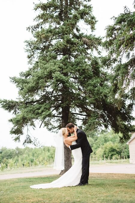 Wedding at Earth To Table Farm, Toronto, Ontario, Olive Photography, 21