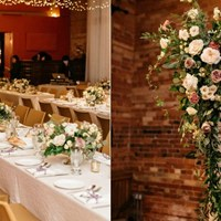 Belinda and Conor's Classic City Wedding at the Gladstone Hotel