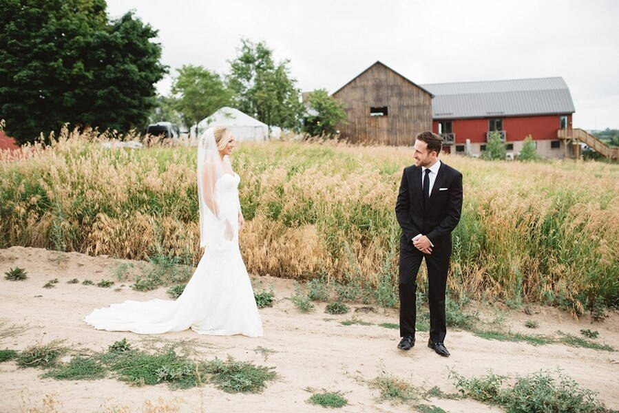 Wedding at Earth To Table Farm, Toronto, Ontario, Olive Photography, 17