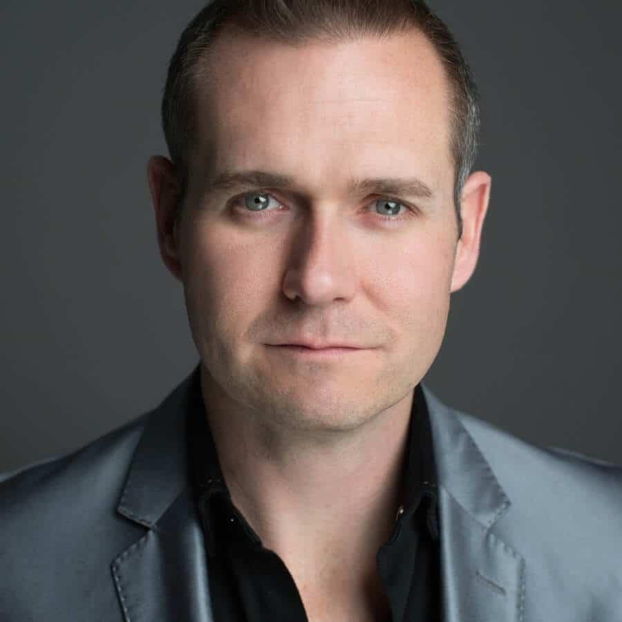Photo of Alan Smithson