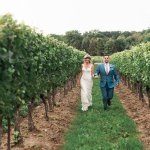 Thumbnail for Mikylah and Kyle's Bohemian Style Wedding at Gracewood Estates