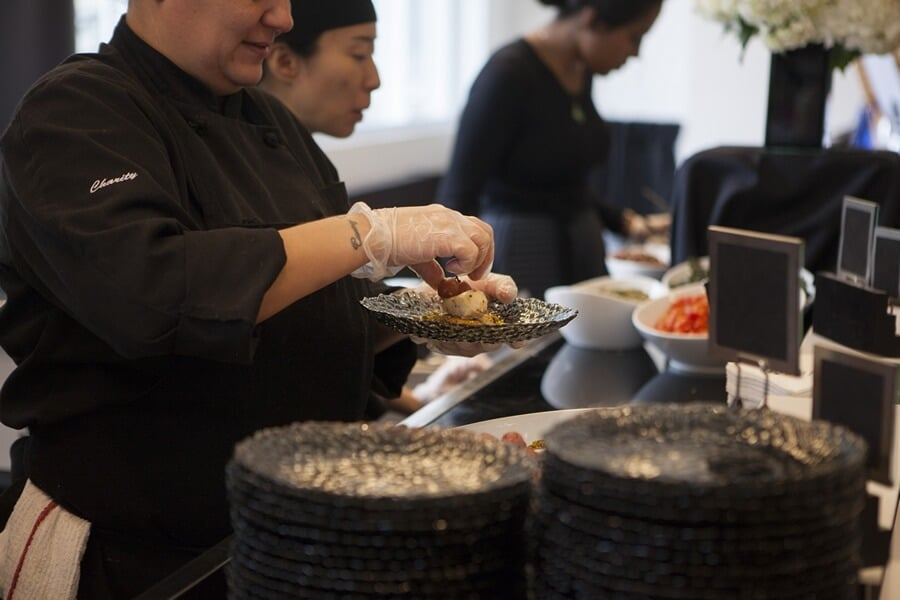 Toronto Catering Showcase