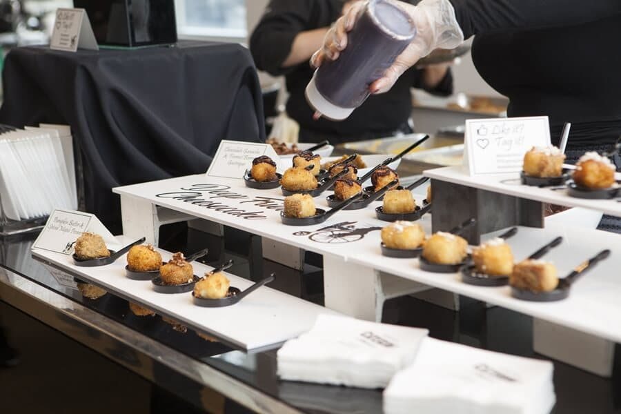 Toronto Catering Showcase