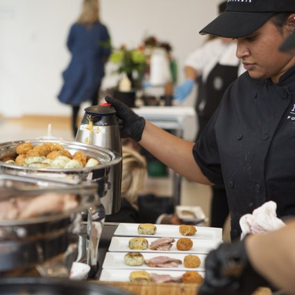 Ma-Ro Catering featured in Toronto Catering Showcase 2017: Presented by EventSource.ca