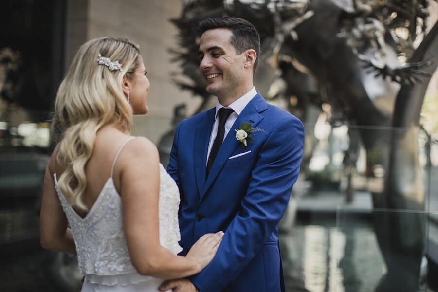 Wedding at 99 Sudbury Event Space, Toronto, Ontario, Lori Waltenbury, 17