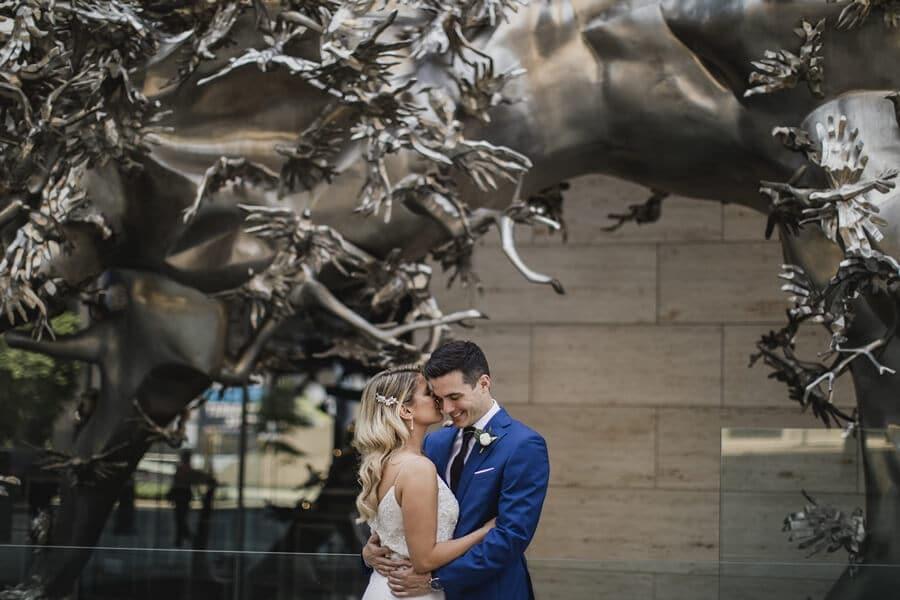 Wedding at 99 Sudbury Event Space, Toronto, Ontario, Lori Waltenbury, 18