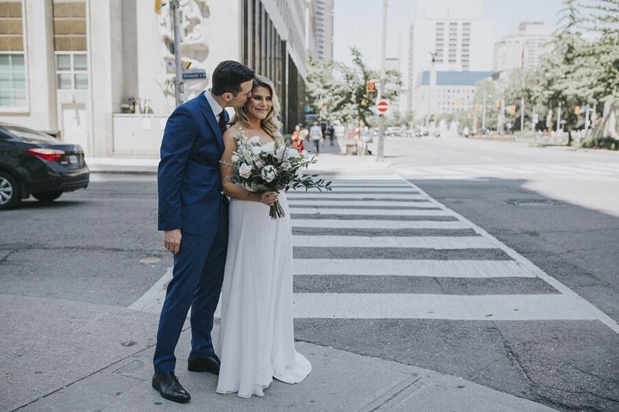 Wedding at 99 Sudbury Event Space, Toronto, Ontario, Lori Waltenbury, 20
