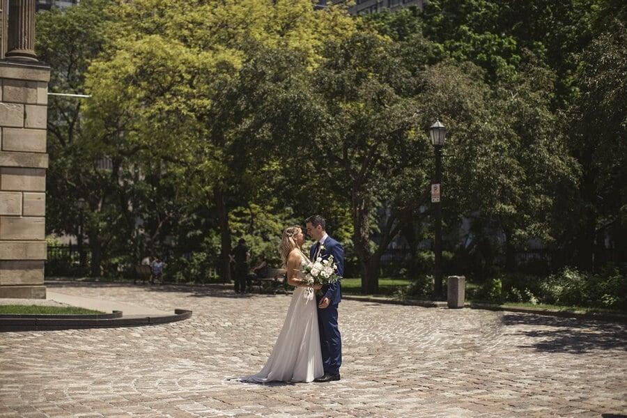Wedding at 99 Sudbury Event Space, Toronto, Ontario, Lori Waltenbury, 22