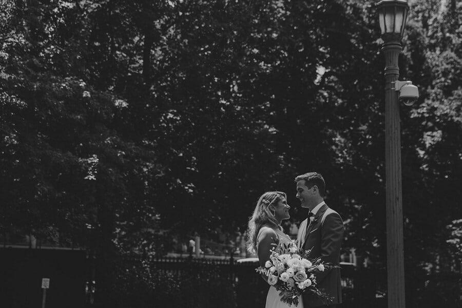 Wedding at 99 Sudbury Event Space, Toronto, Ontario, Lori Waltenbury, 19