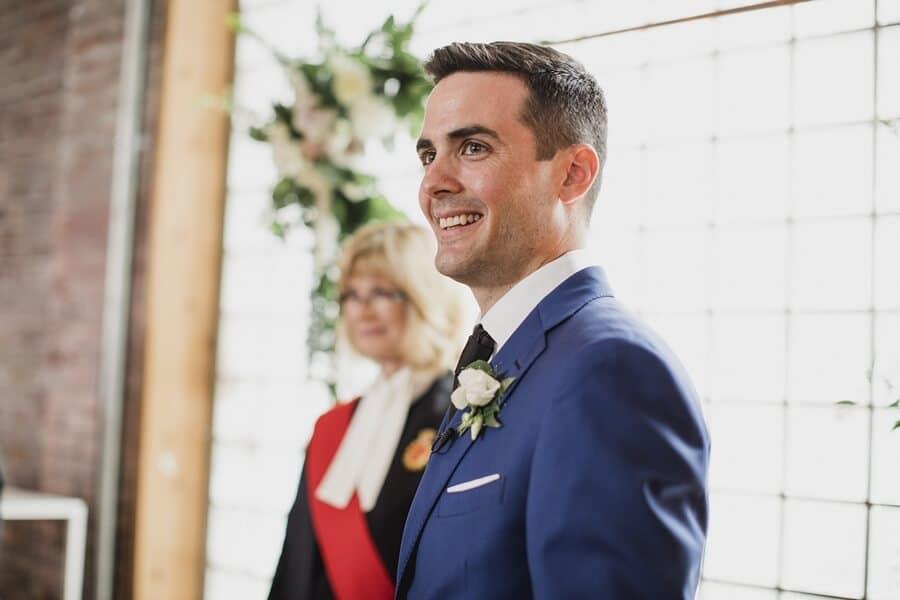 Wedding at 99 Sudbury Event Space, Toronto, Ontario, Lori Waltenbury, 29