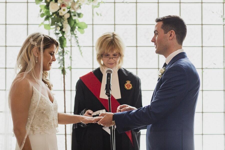 Wedding at 99 Sudbury Event Space, Toronto, Ontario, Lori Waltenbury, 31