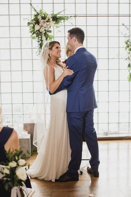 Wedding at 99 Sudbury Event Space, Toronto, Ontario, Lori Waltenbury, 32