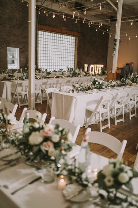 Wedding at 99 Sudbury Event Space, Toronto, Ontario, Lori Waltenbury, 36