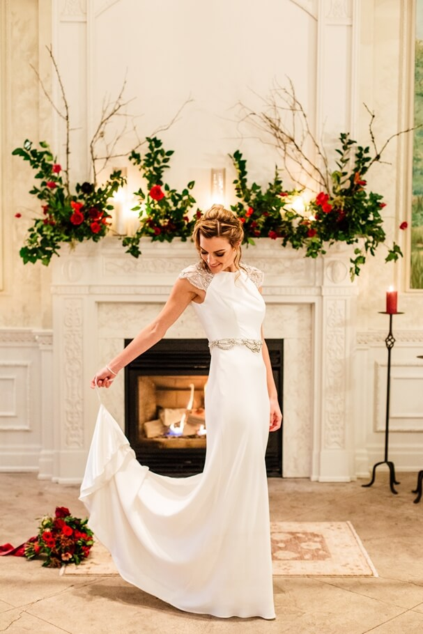 Wedding at Graydon Hall Manor, Toronto, Ontario, Oak & Myrrh Photography, 21