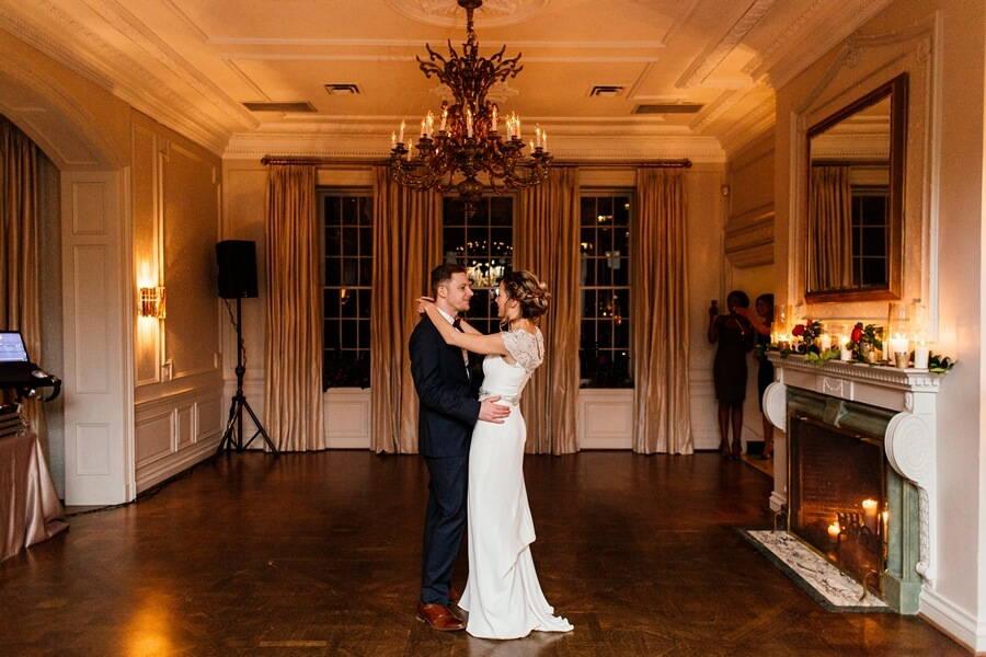 Wedding at Graydon Hall Manor, Toronto, Ontario, Oak & Myrrh Photography, 48