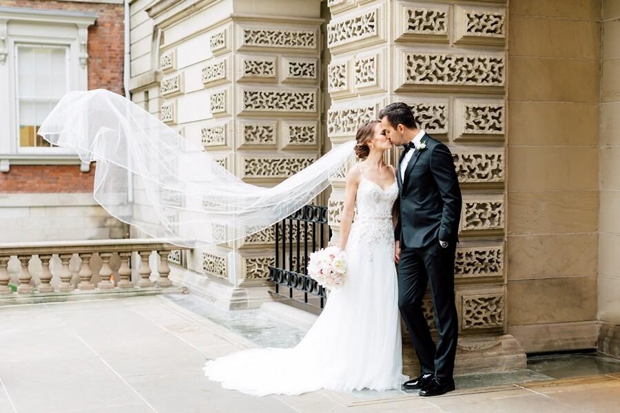 Wedding at Malaparte - Oliver & Bonacini, Toronto, Ontario, Purple Tree Wedding Photography, 31