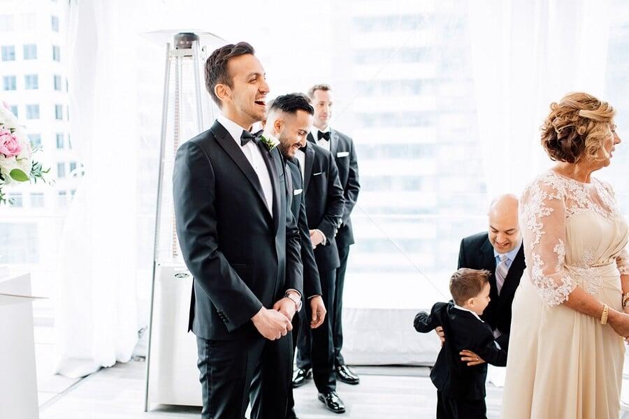 Wedding at Malaparte - Oliver & Bonacini, Toronto, Ontario, Purple Tree Wedding Photography, 35