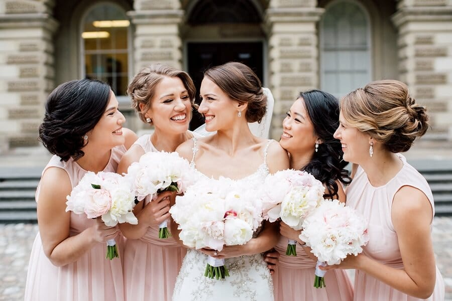 Wedding at Malaparte - Oliver & Bonacini, Toronto, Ontario, Purple Tree Wedding Photography, 10
