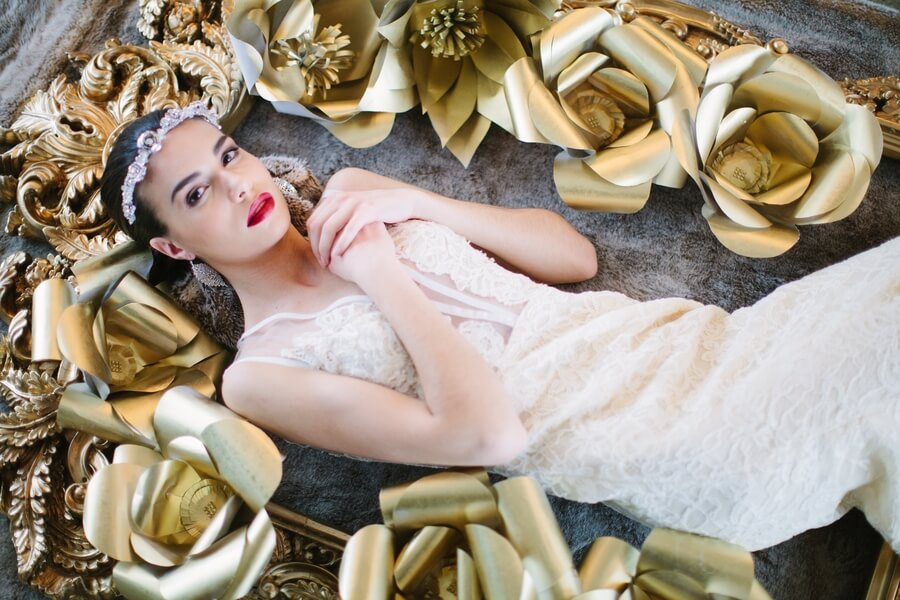 edgy yet glam style shoot one eighty, 24