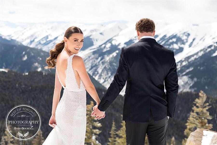 15 toronto wedding photographers share the best of photography, 2