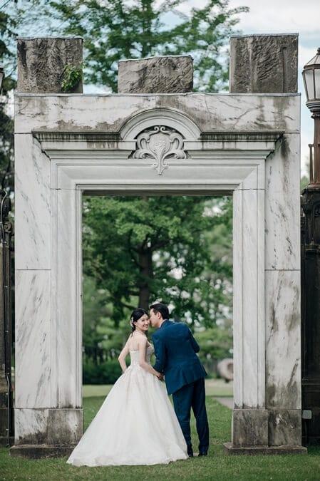 Wedding at The Guild Inn Estate, Toronto, Ontario, AGI Studio, 17
