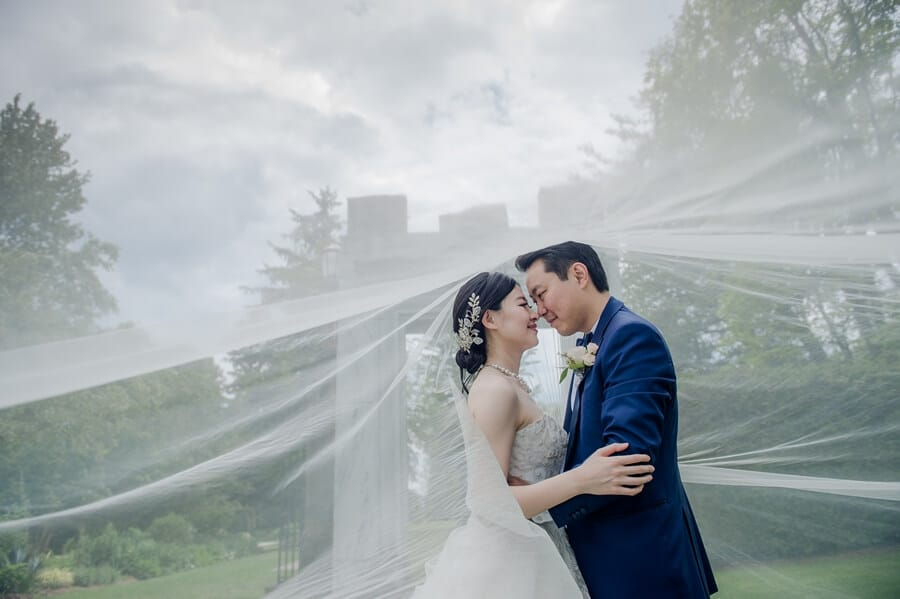 Wedding at The Guild Inn Estate, Toronto, Ontario, AGI Studio, 18