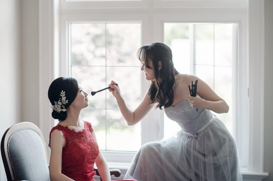 Wedding at The Guild Inn Estate, Toronto, Ontario, AGI Studio, 5