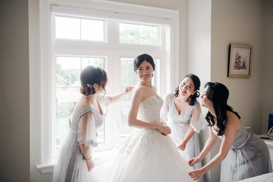 Wedding at The Guild Inn Estate, Toronto, Ontario, AGI Studio, 6