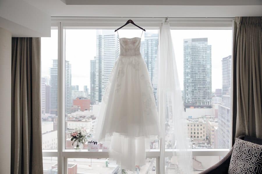 Wedding at Shangri-La Hotel, Toronto, Toronto, Ontario, AGI Studio, 2