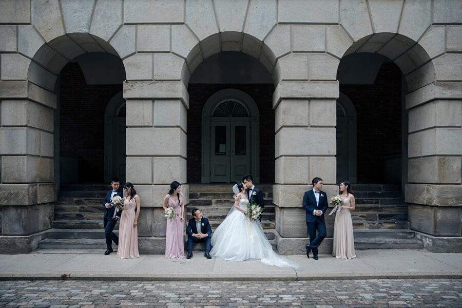Wedding at Shangri-La Hotel, Toronto, Toronto, Ontario, AGI Studio, 18