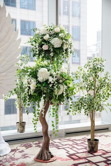 Wedding at Shangri-La Hotel, Toronto, Toronto, Ontario, AGI Studio, 22