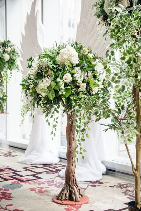 Wedding at Shangri-La Hotel, Toronto, Toronto, Ontario, AGI Studio, 23