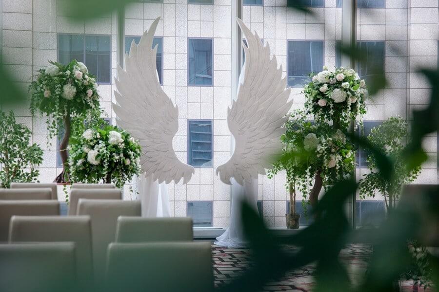Wedding at Shangri-La Hotel, Toronto, Toronto, Ontario, AGI Studio, 20